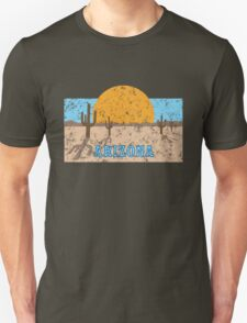 Vintage Arizona Desert Unisex T-Shirt