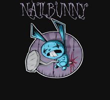 johnny the homicidal maniac nail bunny jthm Unisex T-Shirt