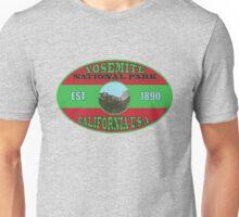 Yosemite Park Unisex T-Shirt