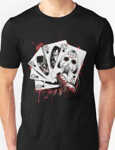 Killer Flush (J) T-Shirt