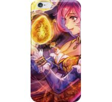 Force of Will - Pandora, the Weaver of Myth iPhone Case/Skin