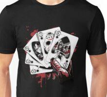 Killer Flush (K) Unisex T-Shirt
