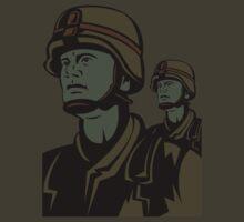 soldier by designseventy