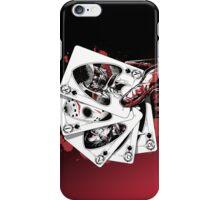 Killer Flush (K) iPhone Case/Skin