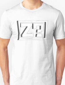 johnny the homicidal maniac jthm T-Shirt