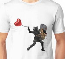 Love and Riots Unisex T-Shirt