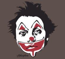 Why So Sad, Clown? Kids Clothes