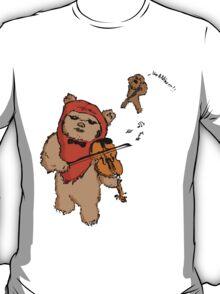Exquisite Ewok T-Shirt