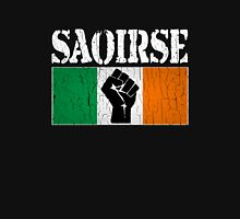 SAOIRSE - Freedom for Ireland (Vintage Distressed) Unisex T-Shirt