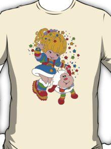 Rainbow Brite- Nostalgia T-Shirt