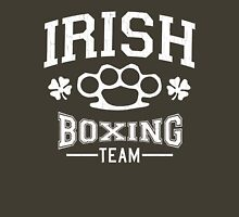 Irish Boxing Team (Vintage Distressed) Unisex T-Shirt