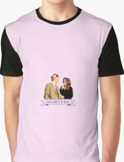 shandy in love  Graphic T-Shirt