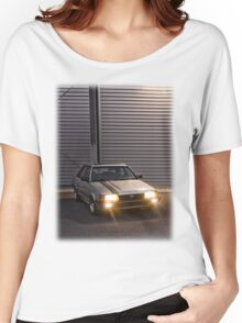 Subaru Leone 1986 Women's Relaxed Fit T-Shirt