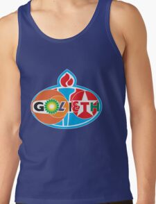 Golieth Tank Top