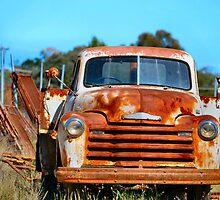 Chevrolet by Bami