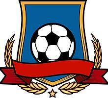 Football Club Emblem by devaleta