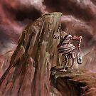 The Rapture of the Robot by Matt Bissett-Johnson
