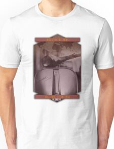 make your trip  Unisex T-Shirt