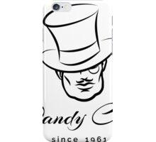 Dandy Club  Logo iPhone Case/Skin