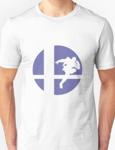 Captain Falcon - Super Smash Bros. Unisex T-Shirt