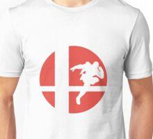 Captain Falcon - Super Smash Bros. Unisex T-Shirt