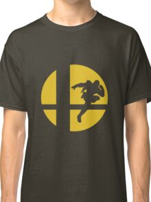 Captain Falcon - Super Smash Bros. Classic T-Shirt