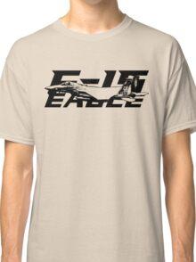 F-15 Eagle Classic T-Shirt