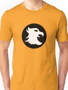 Eric The Cavalier (Shield Insignia Version) Unisex T-Shirt