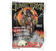 Jungle Terror Poster