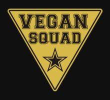 Vegan Squad Kids Tee