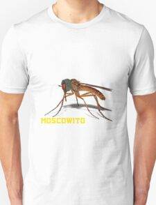 Moscowito Unisex T-Shirt