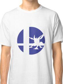 Greninja - Super Smash Bros. Classic T-Shirt