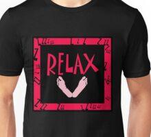 Relax Unisex T-Shirt