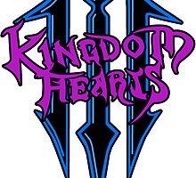 *AWESOME* KINGDOM HEARTS III by xApocalypsia