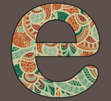 Letter Series - e by jacqs