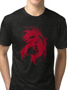 Universal Cosmic Destroyer Tri-blend T-Shirt