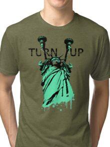 LIBERTY Tri-blend T-Shirt