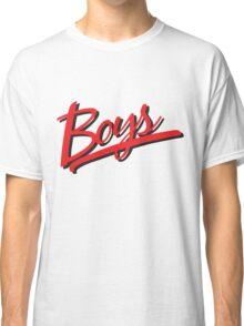 Boys for Dayz Classic T-Shirt