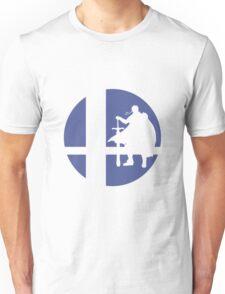 Ike - Super Smash Bros. Unisex T-Shirt
