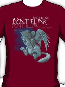Weeping Kitten T-Shirt