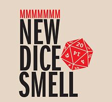 New Dice Smell Unisex T-Shirt