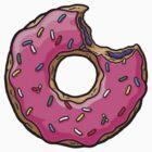 Donut by ehmehli