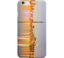 Toronto Sykline iPhone Case/Skin