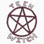 Teen Witch by ehmehli