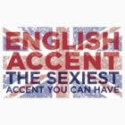 English Accent by e2productions