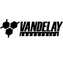 Vandelay Industries. Photographic Print