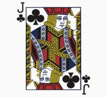 Jack Of Clubs by ZedEx