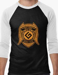 Grammar Correction Department Men's Baseball ¾ T-Shirt