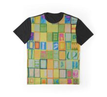 101 Images Graphic T-Shirt