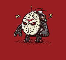 Hockey Mask Bot by nickv47